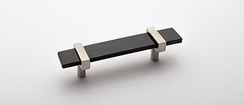 Adjustable Black P-1903-5.5-SN