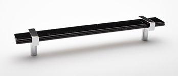 Adjustable Black P-1903-9-PC