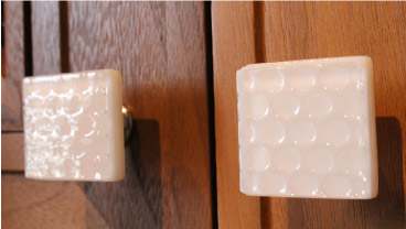 Texture Cabinet Hardware