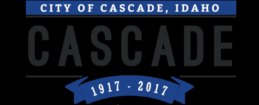 City of Cascade