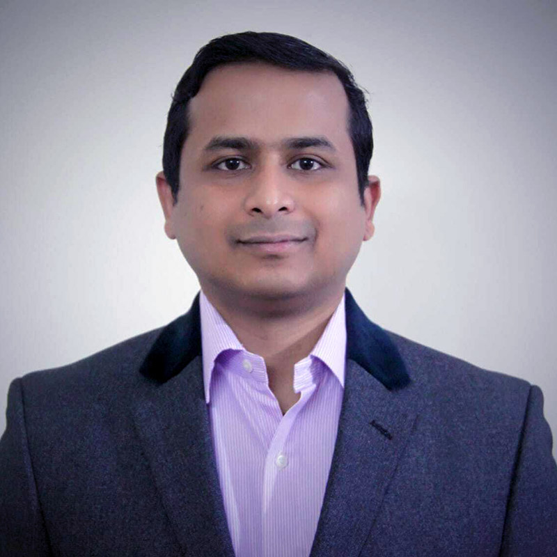 Debajit Saikia, Chief Technical Architect