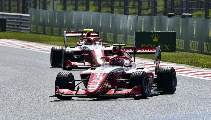 F3: Hauger vence a prova #3 na Hungria