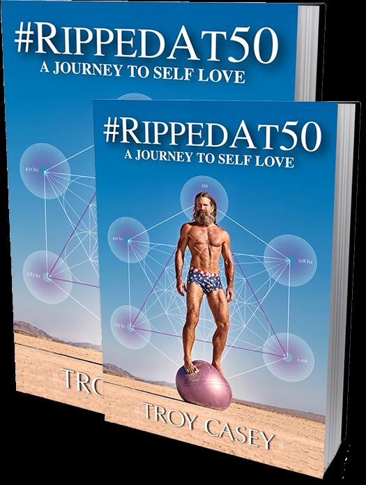 #RippedAt50 book