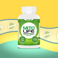PUFA Protect by MITOLIFE