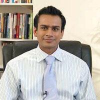 Ashok Gupta, founder of the Gupta Amygdala Retraining™ Program