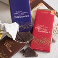 Vital Choice Chocolate