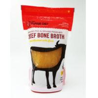 The Flavor Chef ~ Beef Bone Broth