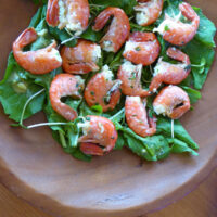 Delicious Prawns from Vital Choice