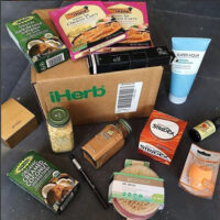 iHerb ~ use code GEN582 for 10% off your first order!
