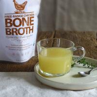 Vital Choice Bone Broth