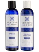 Nurture My Body