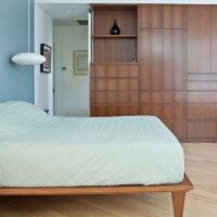 Urban Green Furniture ~ Bedframe