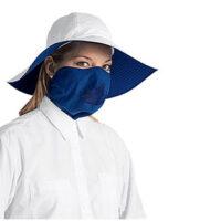 Solumbra Hat + Face Mask