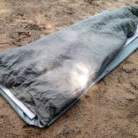 Lucky Sheep Sleeping Bag