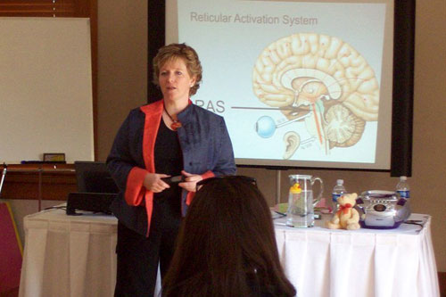 Rewiring the Chemically Sensitive Brain