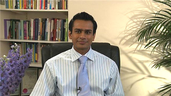 Ashok Gupta Interview
