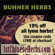 1st Chinese Herbs - 10% off