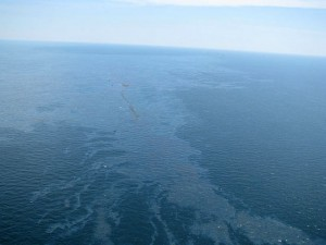 Are we creating our own toxic oil spill?