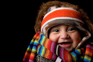 Snug Baby by Andrew Vargas at flickr