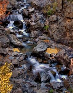 Bear Creek by John Fowler at flickr