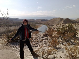 Big Bend: Reflections on disability, dangerous gifts, and profound transformation
