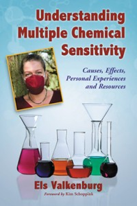 Author Els Valkenburg's recovery from chemical sensitivity
