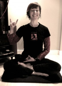 Yoga for chronic health conditions