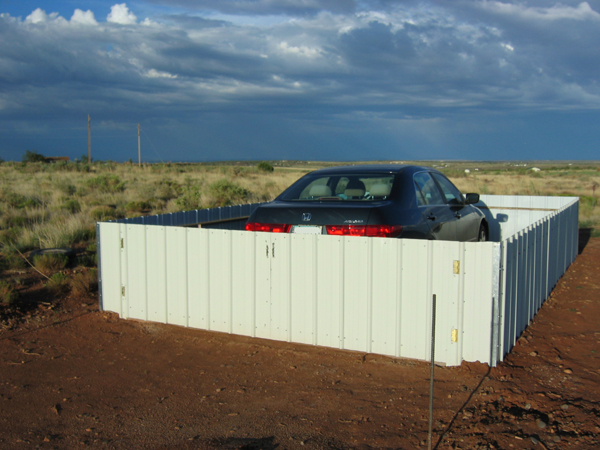 The best little car corral in Arizona