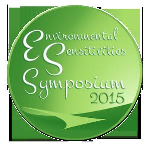 Virtual Environmental Sensitivities Symposium March 23