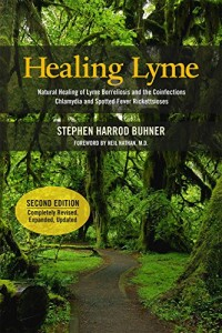 2nd edition of Healing Lyme has been published