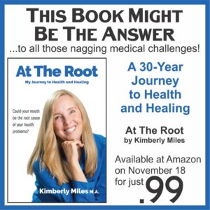 At The Root: On sale today on Amazon!