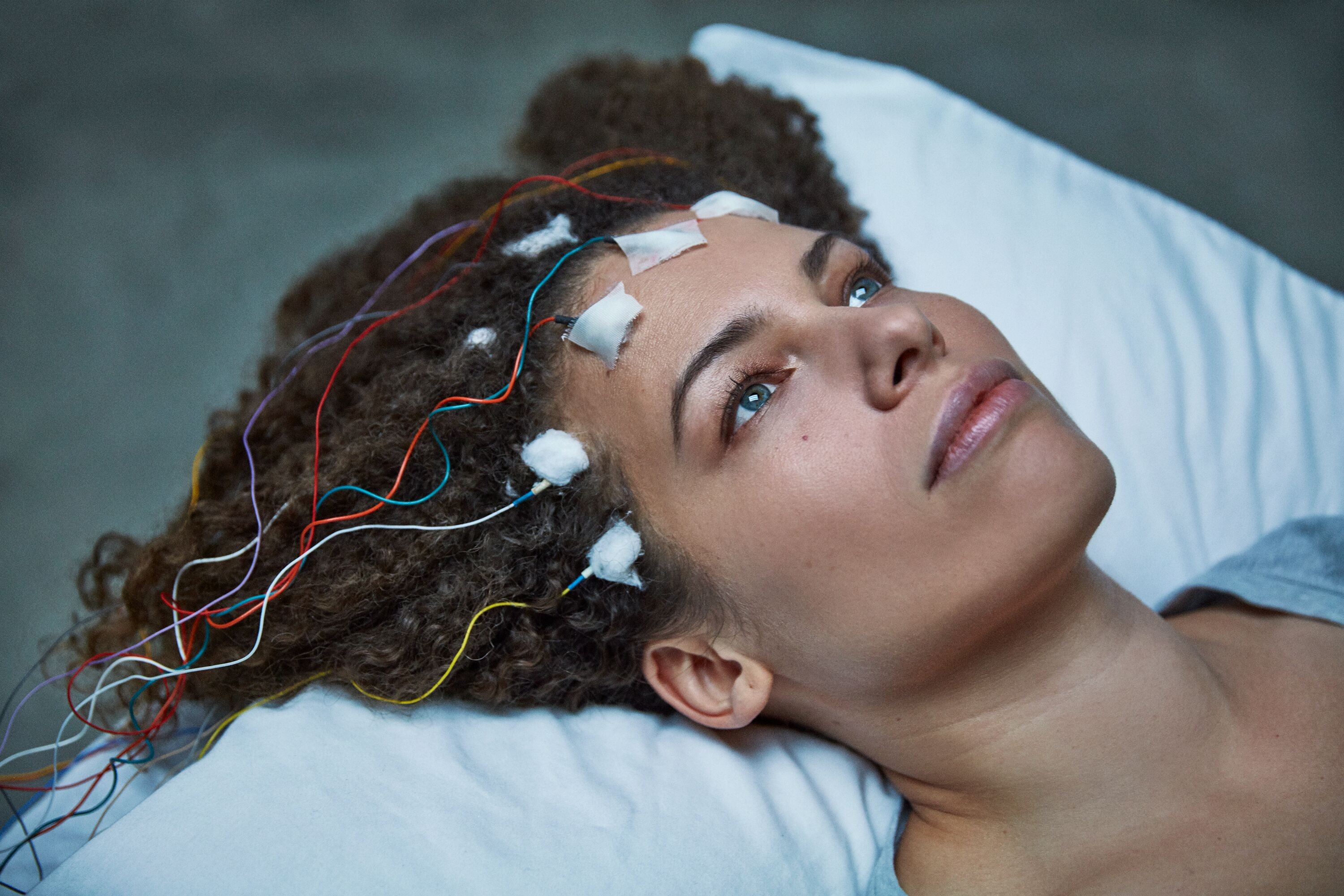 Jen Brea's Unrest and the Troubled Language of Languor: Part 1