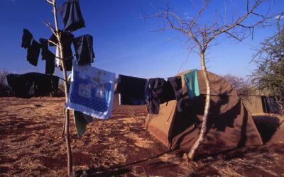 EI Homelessness Part 3: Clothing