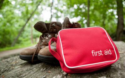 EI Homelessness Part 5: First Aid