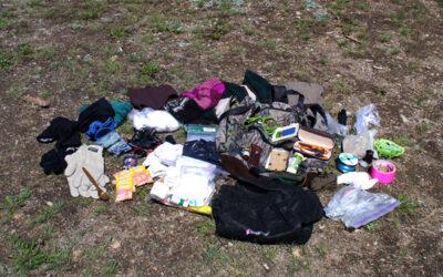 EI Homelessness Part 4: Survival Gear