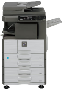 MX-M316N-Discontinued Image