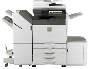 MX-M4050-Discontinued Image