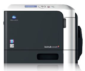 bizhub C3100P-Discontinued Image