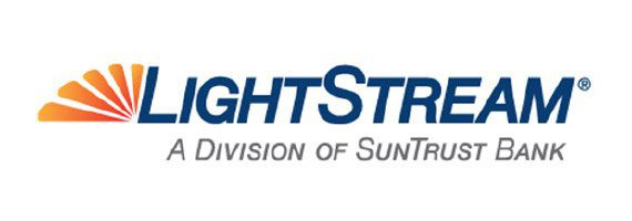 LightStream Financing Company Logo We Fix Ugly Pool Uses to Help Clients Finance Swimming Pools