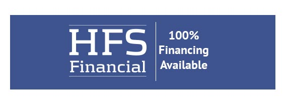 HFS Financial - A Financing Company for Swimming Pools