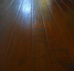 Custom Hardwood Floors Inc.