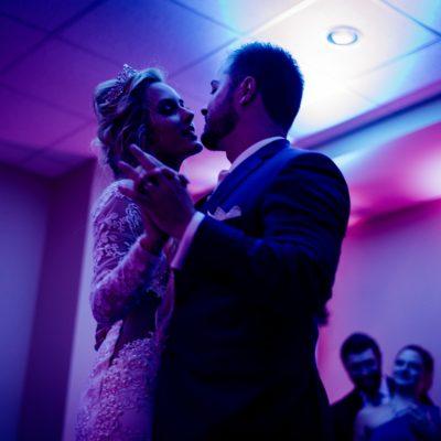Wedding Dance Services