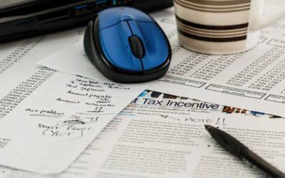 The Highly Anticipated Tax Legislation