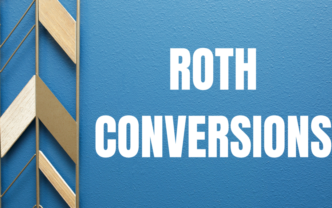 Roth Conversion Frequently Asked Questions & Answers From A CPA