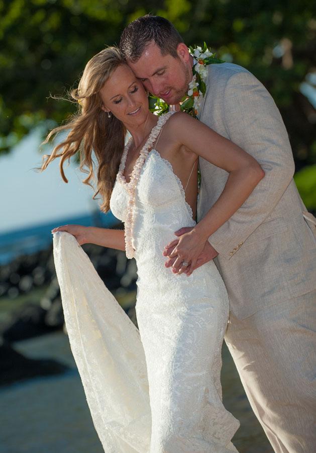 kauai wedding