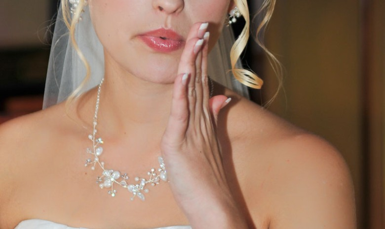 Amber's Kauai Wedding