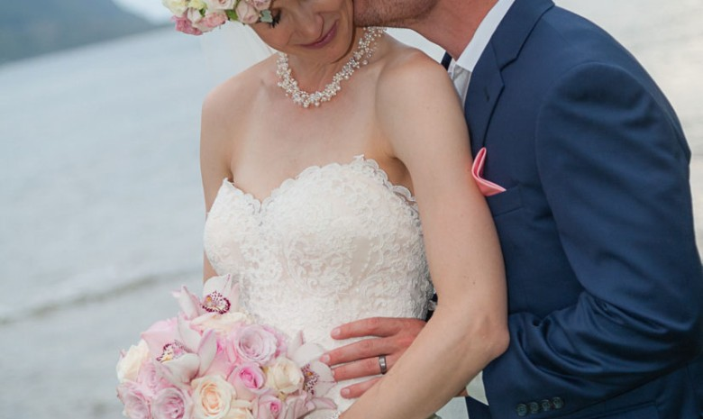 Zane & Denali's Wedding
