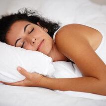 Blissful sleep