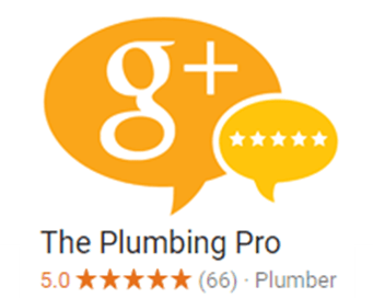 Google Review Button for The Plumbing Pro