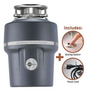 Insinkerator Evolution Essential Garbade Disposal